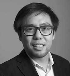Robin Kwong