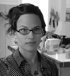 Tiffany Romain